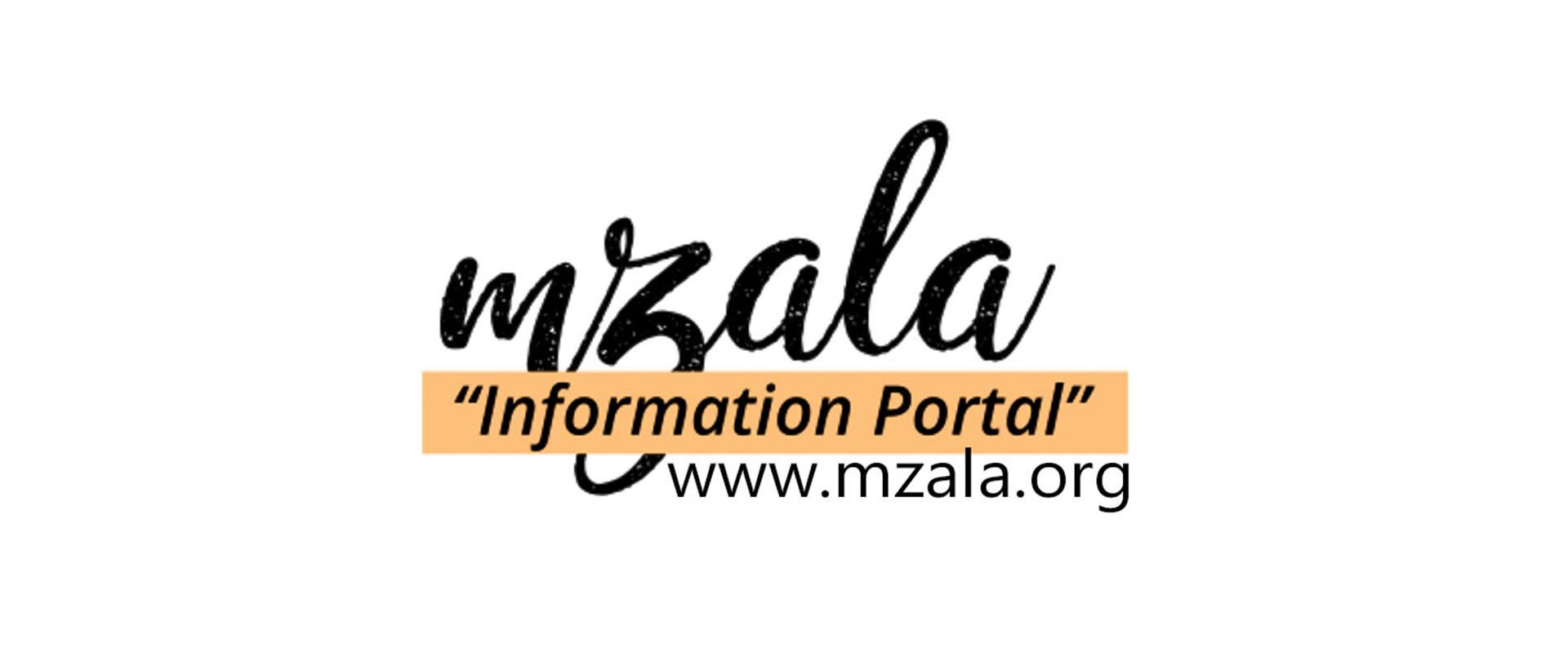 Mzala Information Hub