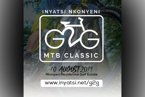 G2G MTB Classic