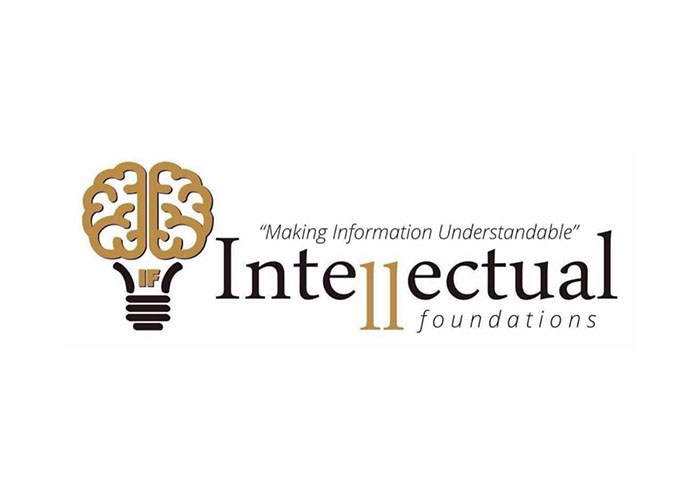 Intellectual foundations Logo