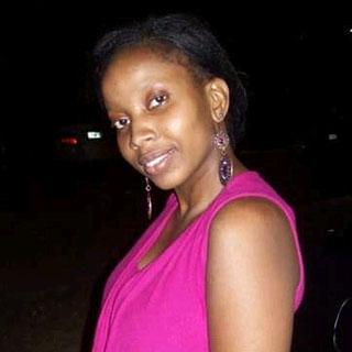 Lindelwa Mngadi