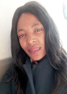 Zethu Dlamini